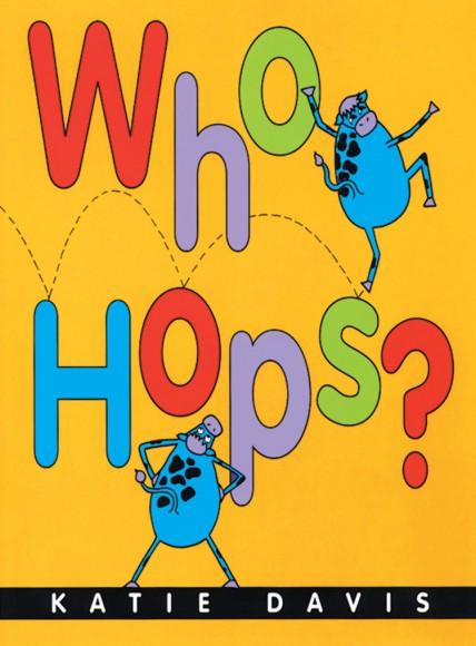 Who Hops