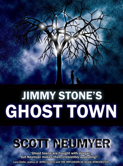 Episode #36: Scott Neumyer on eBook Publishing