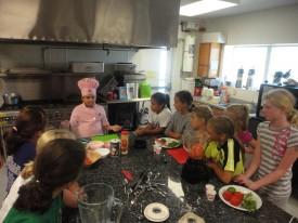 Eliana Teaching 2