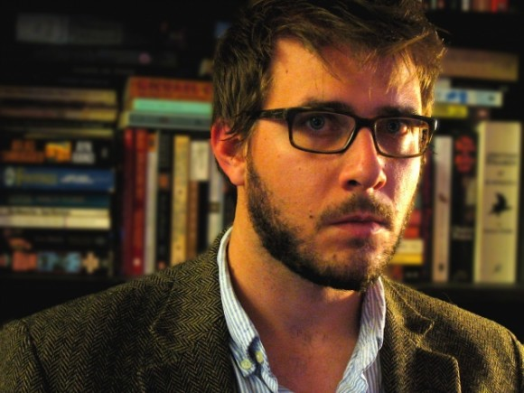 Episode #60 – About the Author Jonathan Auxier and His Fantastic Debut