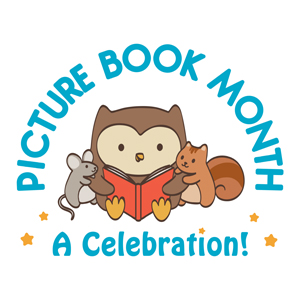 Episode #68 – Picture Book Month