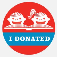 i donated