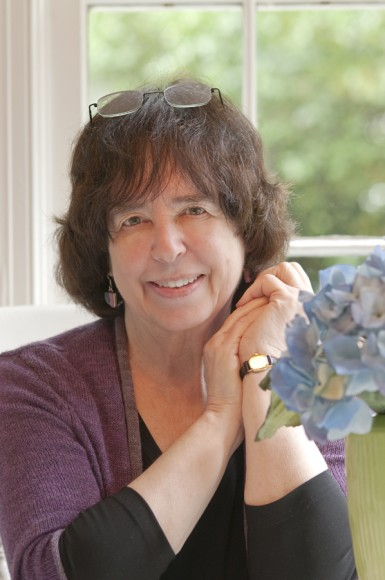 Five Tips on Writing a Poem: Jane Yolen