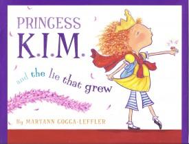 Princess Kim