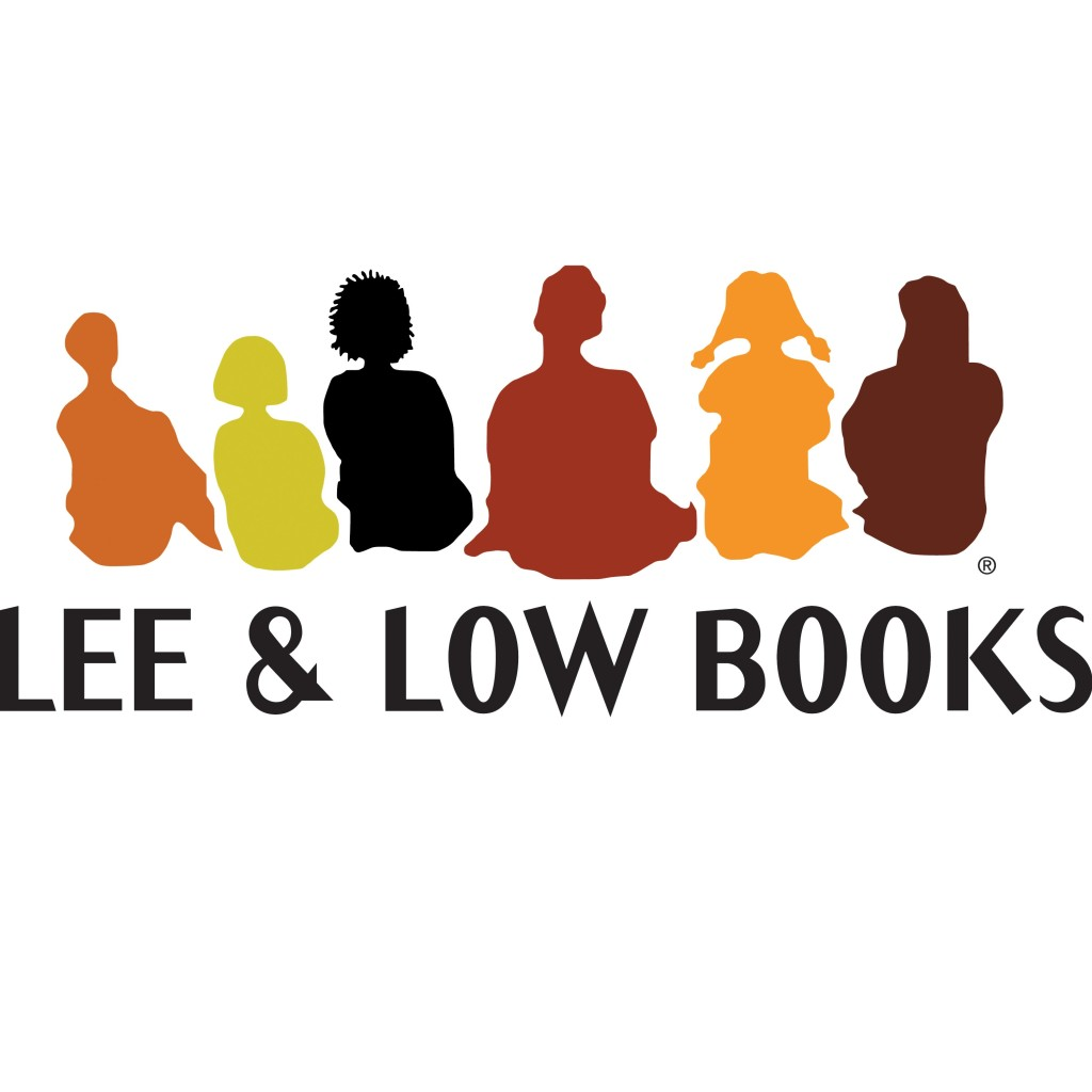 Lee & Low logo