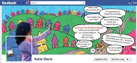 Facebook Profile Image 1