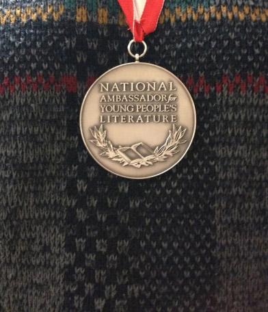 Ambassador Medal