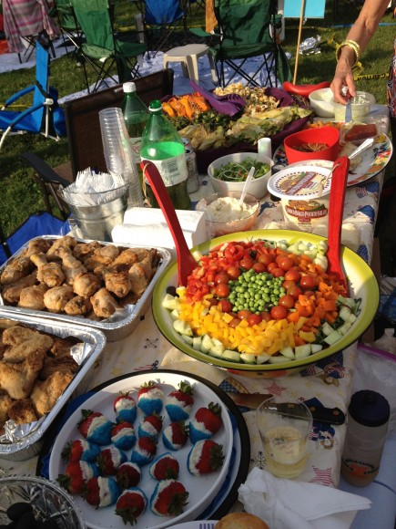 4th of July Eats!