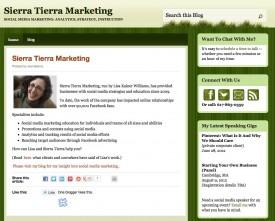 SierraTierra.com