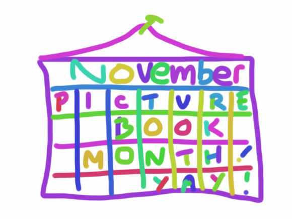 The American Booksellers Association, The American Association of School Librarians, The Children's Book Council, Reading is Fundamental, and the Society of Children's Book Writers and Illustrators support Picture Book Month