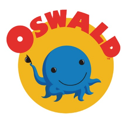 What does Every Friday Have in Common with Jacques Cousteau, Oswald the Octopus, The Backyardigans, (and Other Nick Jr. Shows)?