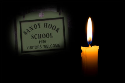 #124 – Sandy Hook and Why We Write