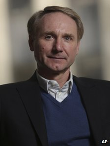 Dan Brown on Hurtful Reviews