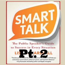 Smart Talk | Effective Communication – Pt 2