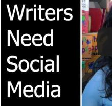 Flashback Friday: Why Writers Need Social Media