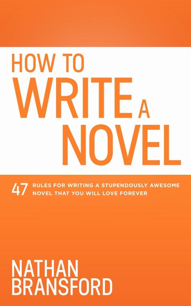 blog write fiction