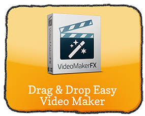 Easy Video Maker for Writers | Demo