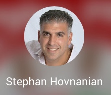 Google Plus Training with Stephan Hovnanian Part 1