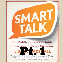 Smart Talk | Effective Communication – Pt 1