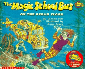 Bruce Degan - Magic School Bus