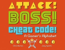 Chris Barton - Attack-Boss-Cheat-Code-May-2014