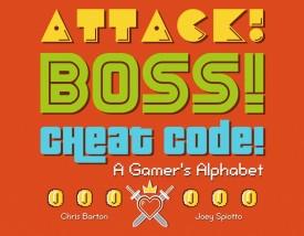 Chris Barton - Attack-Boss-Cheat-Code-May-2014