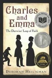 Deborah Heiligman - CHARLES AND EMMA