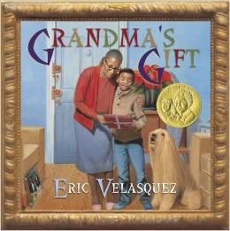 Eric Valasquez - GRANDMAS GIFT