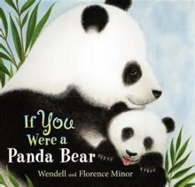 Florence Minor - IF YOU WERE A PANDA BEAR