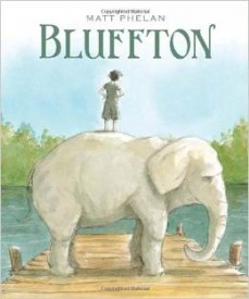 Matt Phelan - BLUFFTON
