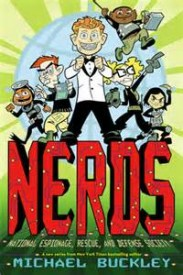 Michael Buckley - NERDS