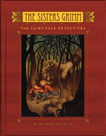 Michael Buckley - THE SISTERS GRIMM