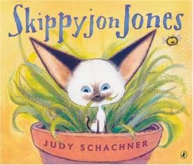 SkippyjonJones by Judy Schachner