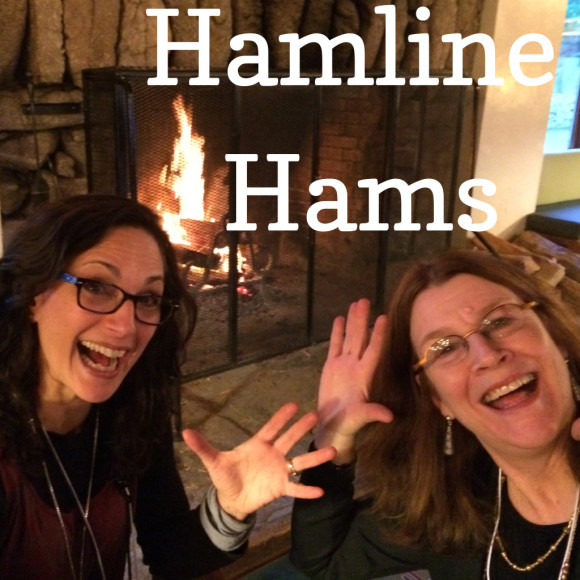 Getting a Hamline MFA in Children's Writing