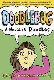 Doodlebug by Karen Romano Young