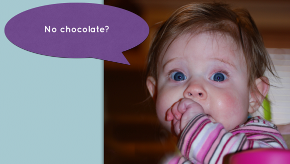 Create your author platform using email or give up chocolate