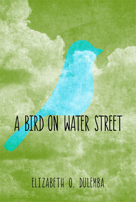A Bird on Water Street by Elizabeth Dulemba