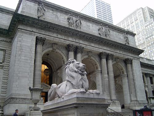 New York Public Library Podcast Panel | The ABC of It: Why Children's Books Matter