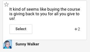 Sunny Walker