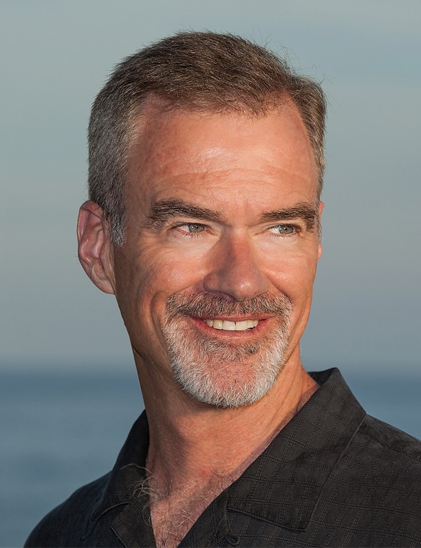Author Todd Tresidder
