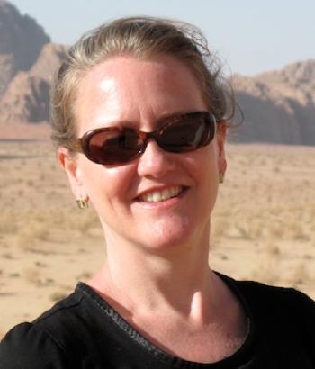 Author Entrepreneur Sarah Towle