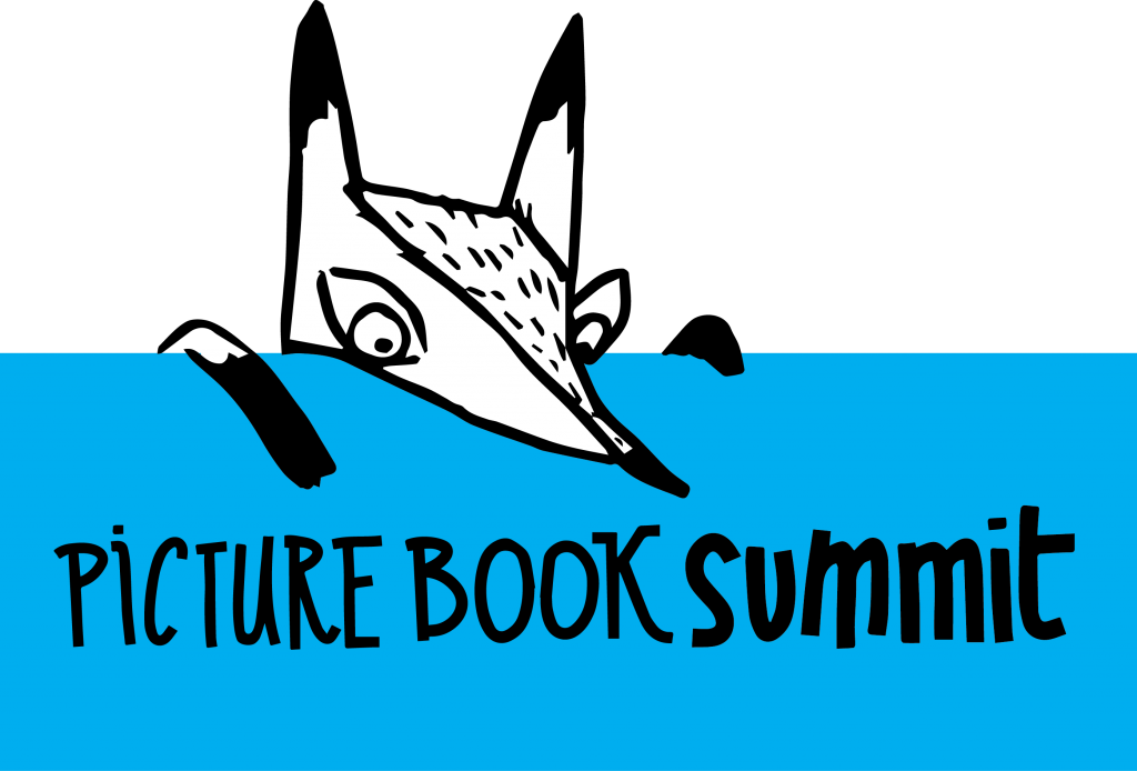 Picture Book Summit logo