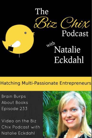 BBAB #233 Natalie Eckdahl