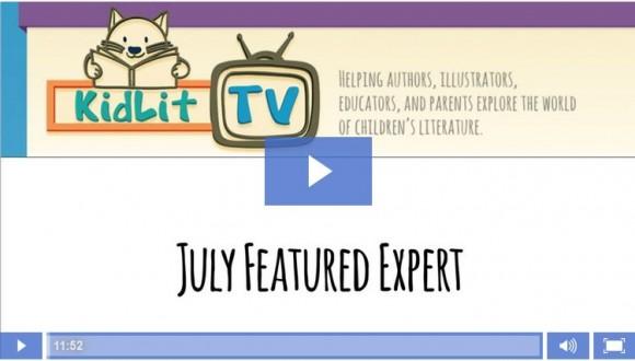 KidLitTV video