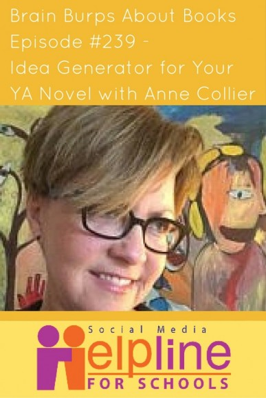 BBAB #239 Anne Collier