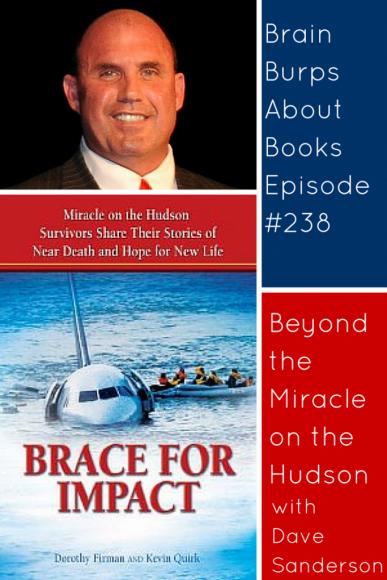 BBAB #238 Dave Sanderson