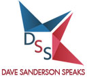 Dave Sanderson logo