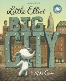 Little Elliot Big City