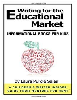 nal Market by Laura Purdie Salas